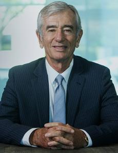 Attorney Dennis Potts